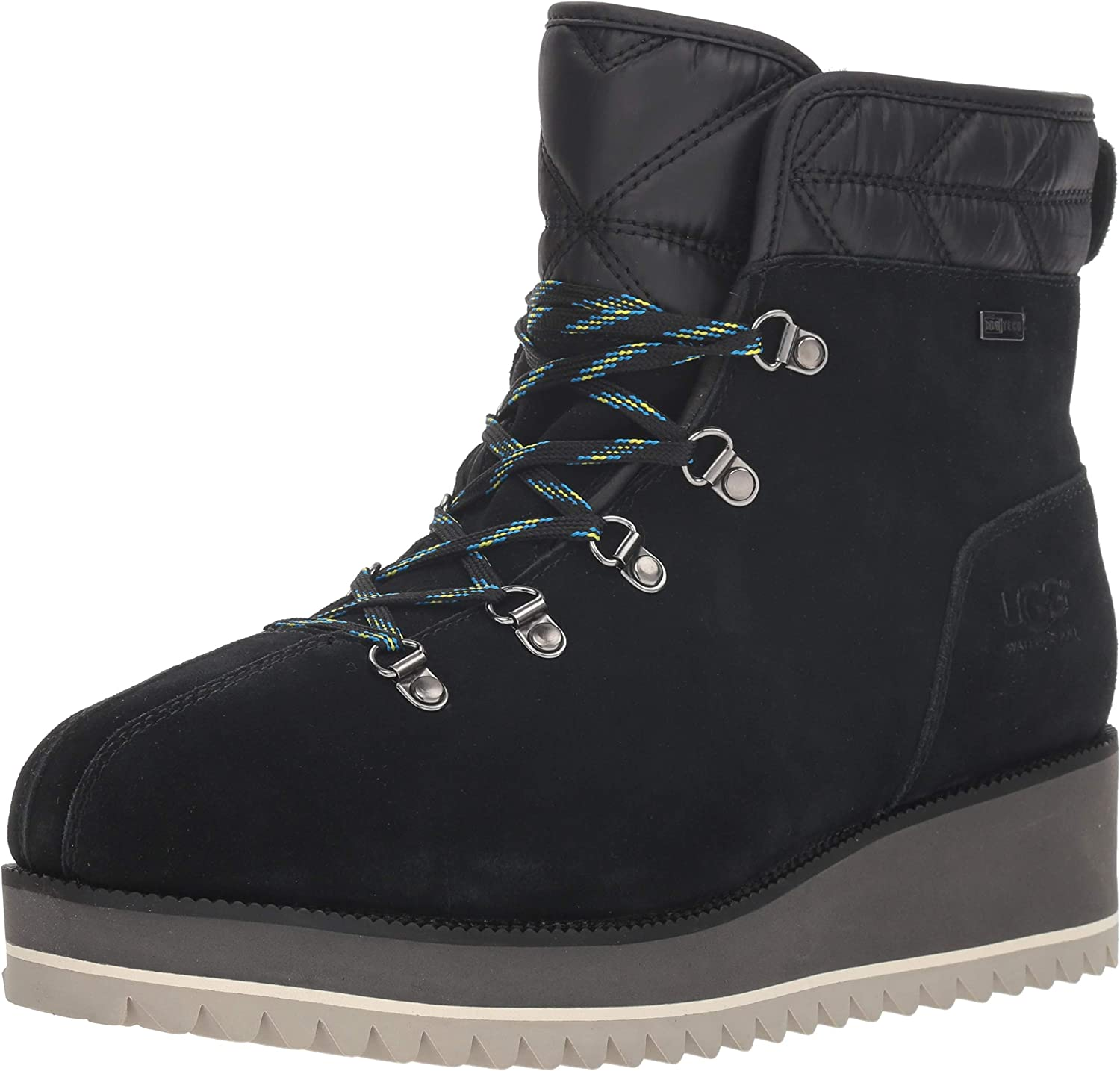 UGG Women's W Birch Lace-up Snow Boot