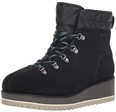 b25aca421c6 Amazon.com  UGG Women s W Birch Lace-up Snow Boot  Shoes
