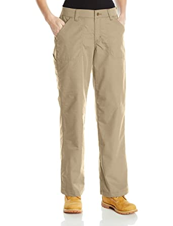 d5f606df6c Amazon.com: Carhartt Women's Force Extremes Pants: Clothing
