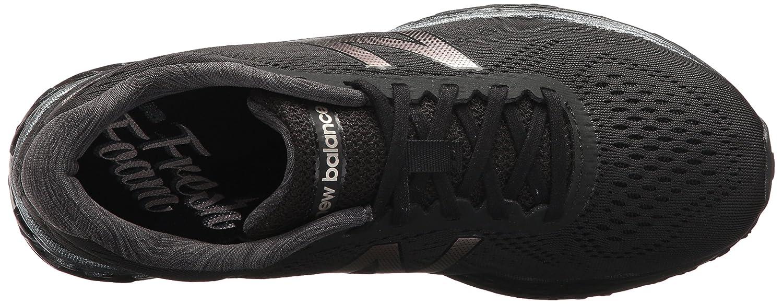 New Balance Women's Fresh Foam Arishi V1 Running Shoe B01N2S9554 10.5 B(M) US|Black