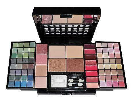 Briconti - Paleta de maquillaje, Favorite 80 Colours