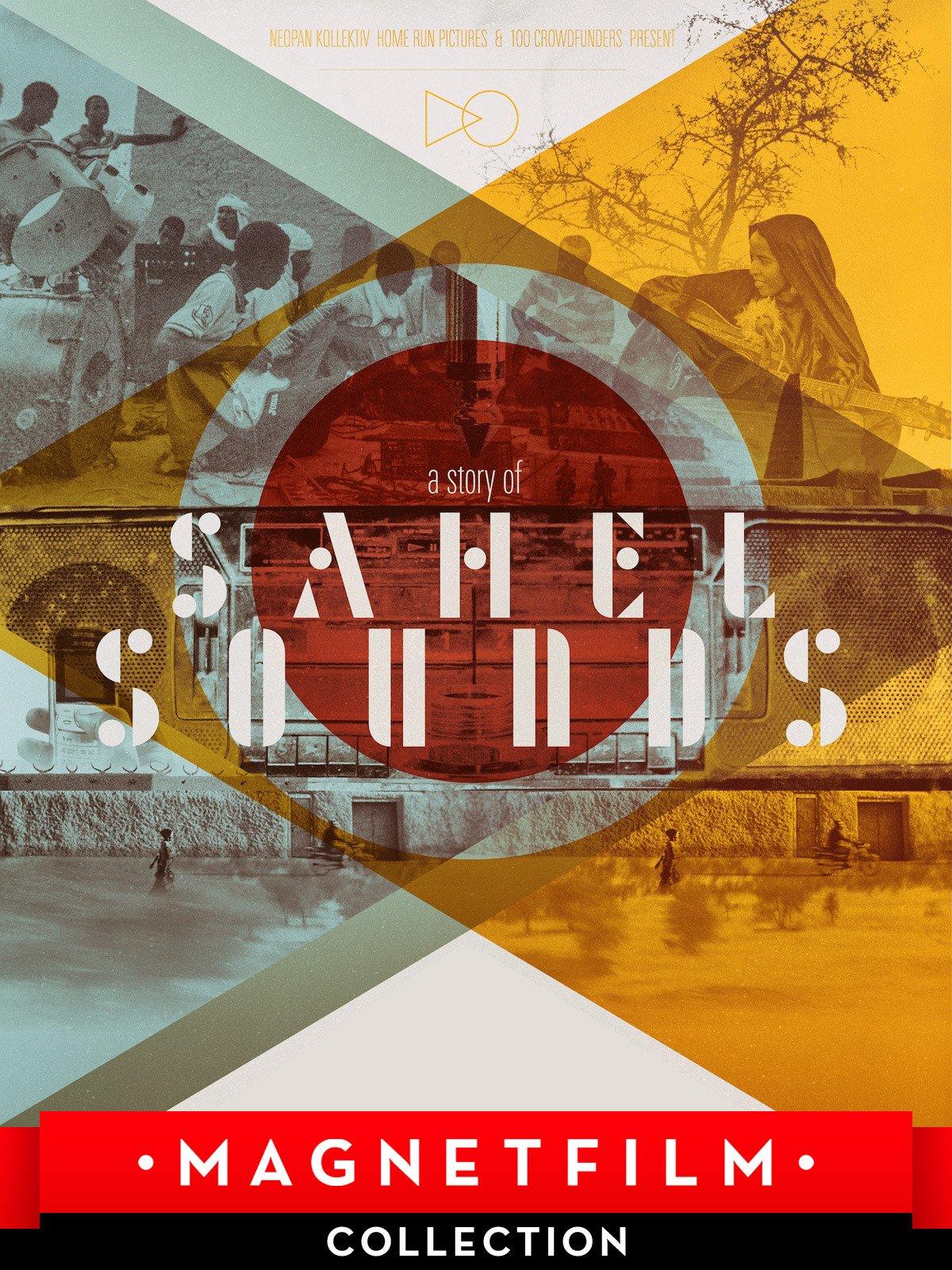 A Story of Sahel Sounds on Amazon Prime Video UK