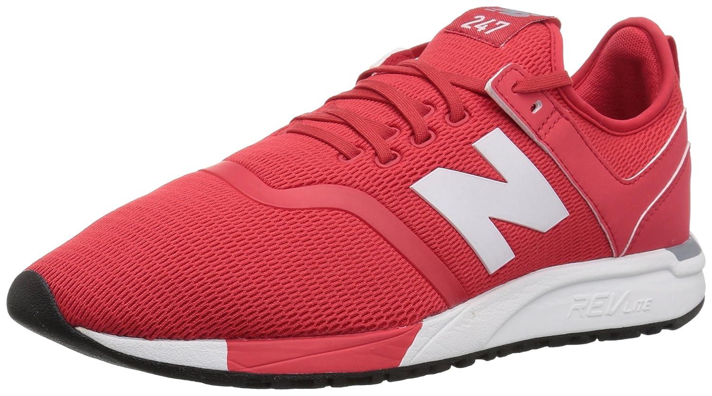 TALLA 46.5 EU. New Balance Mrl247d1, Zapatillas para Hombre