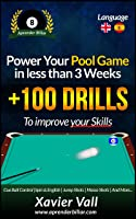 Power Your Pool Game In Less Than 3 Weeks: +100