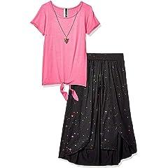 d9fc2344e Girls Clothing Sets
