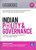 Magbook Indian Polity & Governance