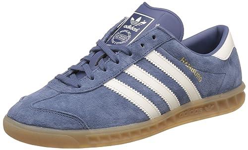 best sneakers f395a 19c89 adidas Hamburg, Zapatillas para Mujer  Amazon.es  Zapatos y complementos