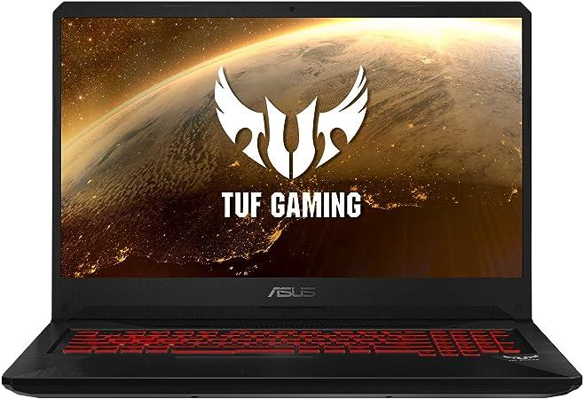 Asus Tuf Gaming Fx705gd Ew082 Ordenador Portátil De 17 3 Intel Core I7 8750h 8 Gb Ram