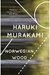 Norwegian Wood (Vintage International) Kindle Edition