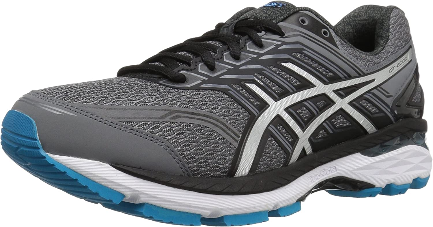 ASICS Men's GT-2000 5 4E Running Shoe
