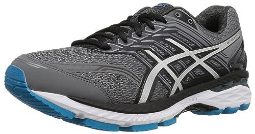 ASICS Chaussures Gt 2000 5 (4E) pour Homme: