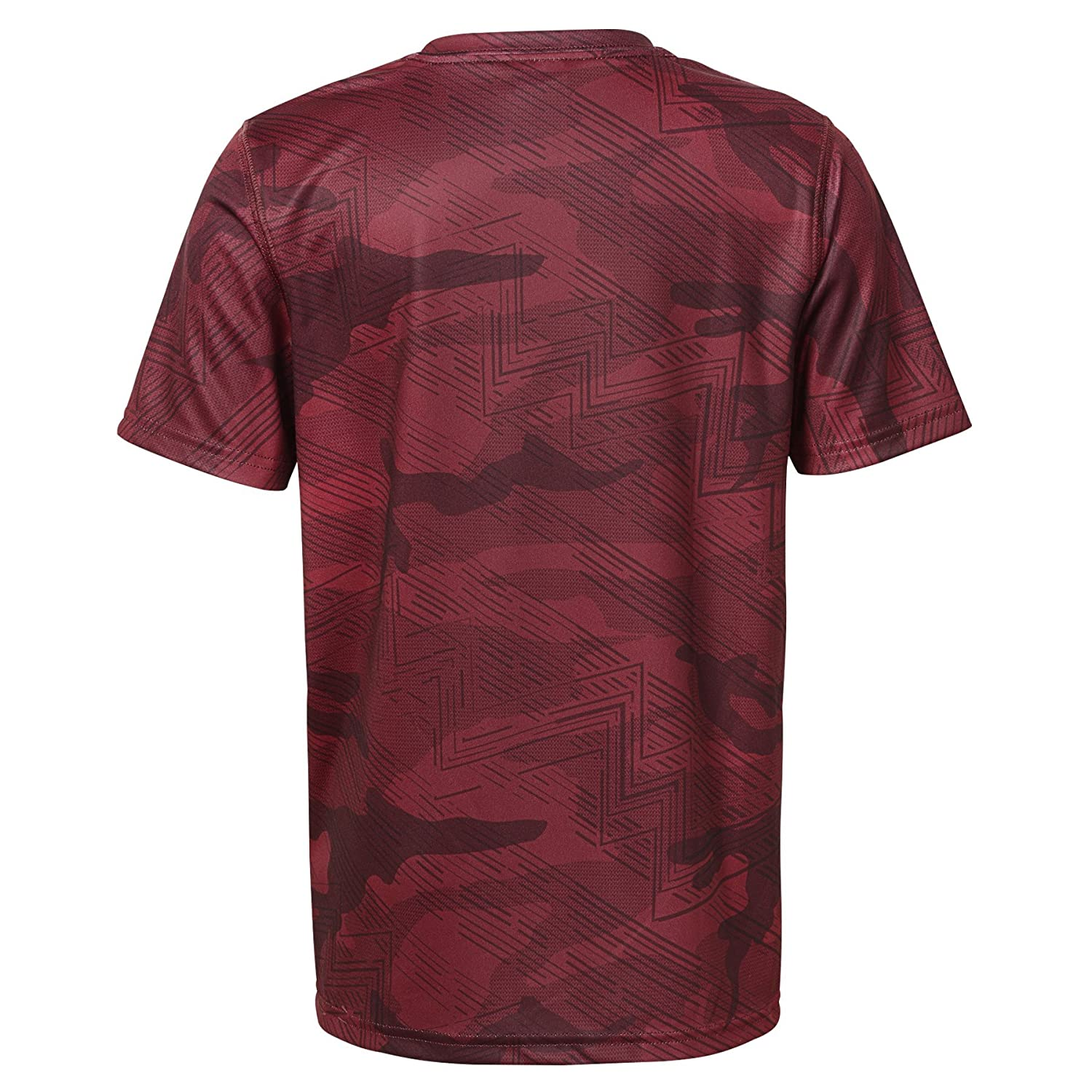 OuterStuff Boys Big Full Assault Sublimated Short Sleeve Tee