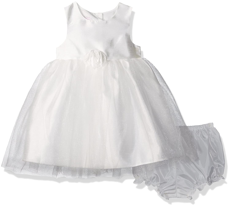 Amazon Marmellata Baby Girls Shantung Ballerina Dress With