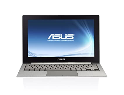 ASUS ZENBOOK PRIME UX21A FACE LOGON DRIVER WINDOWS