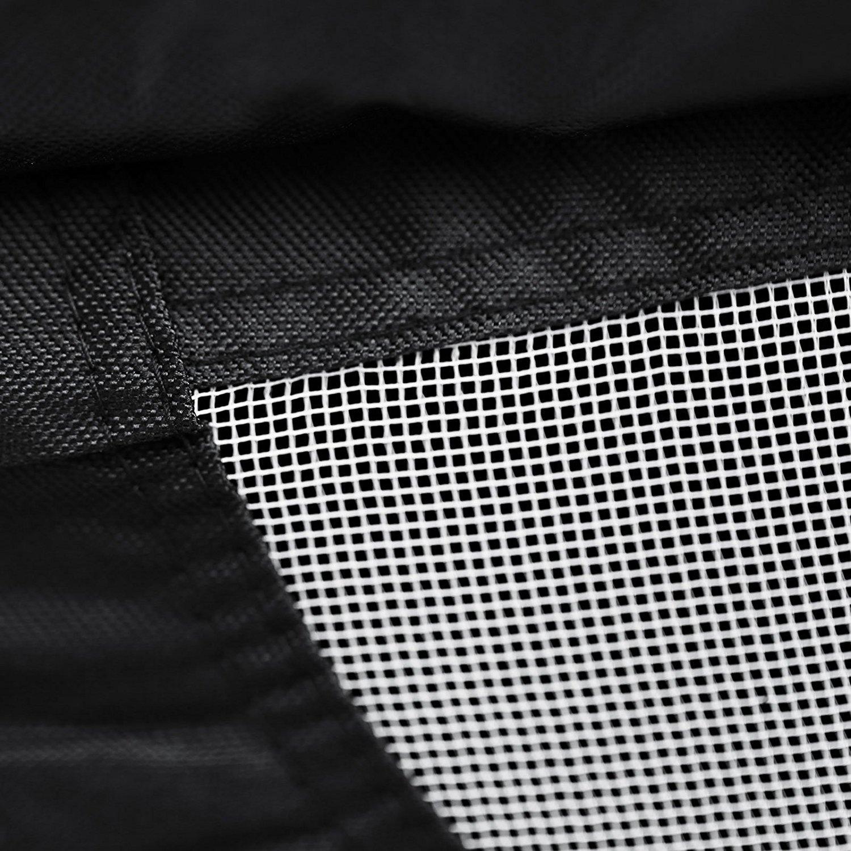 Guellin Cubierta de Moto Funda Impermeable de Motocicleta y Bicicleta 270.5X105.4X154.9CM Toldo S/ólido para Motocicleta 106.5X41.5 X61 Motorcycle Cover/