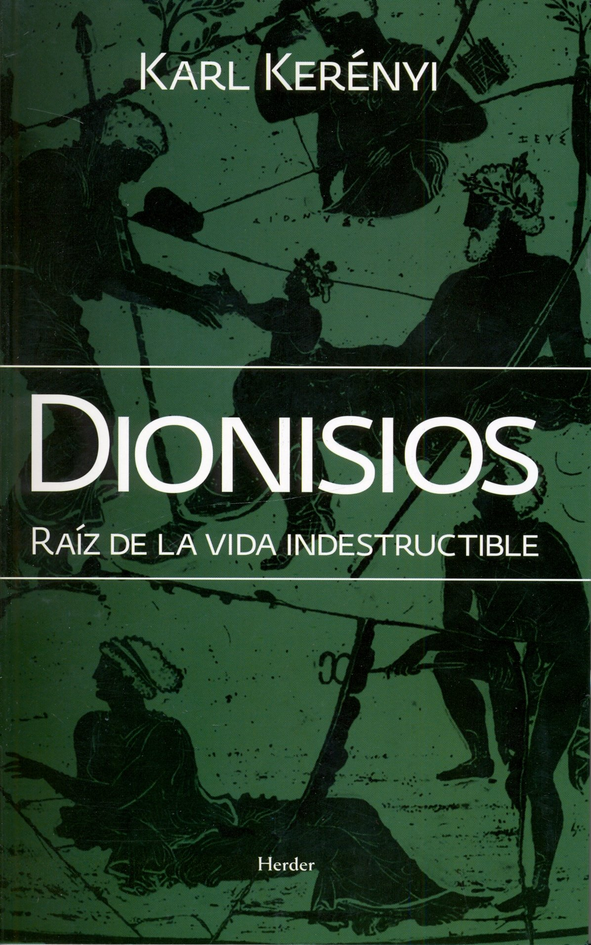 Raíz de la vida indestructible: Amazon.es: Karl Kerényi: Libros
