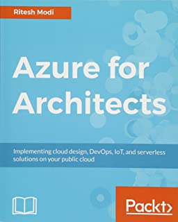 Modern authentication with azure active directory for web azure for architects implementing cloud design devops iot and serverless solutions on fandeluxe Images