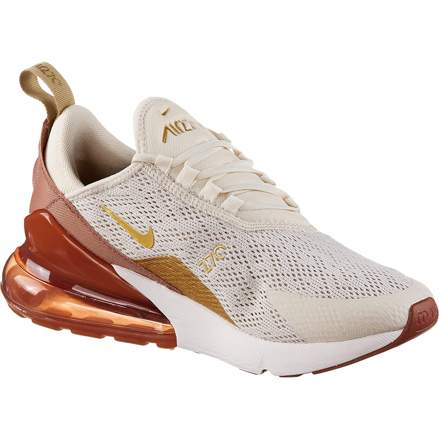 air max cream gold