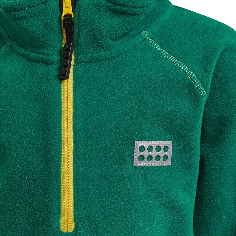 Lego Wear Kids /& Baby Half Zip Fleece Cardigan