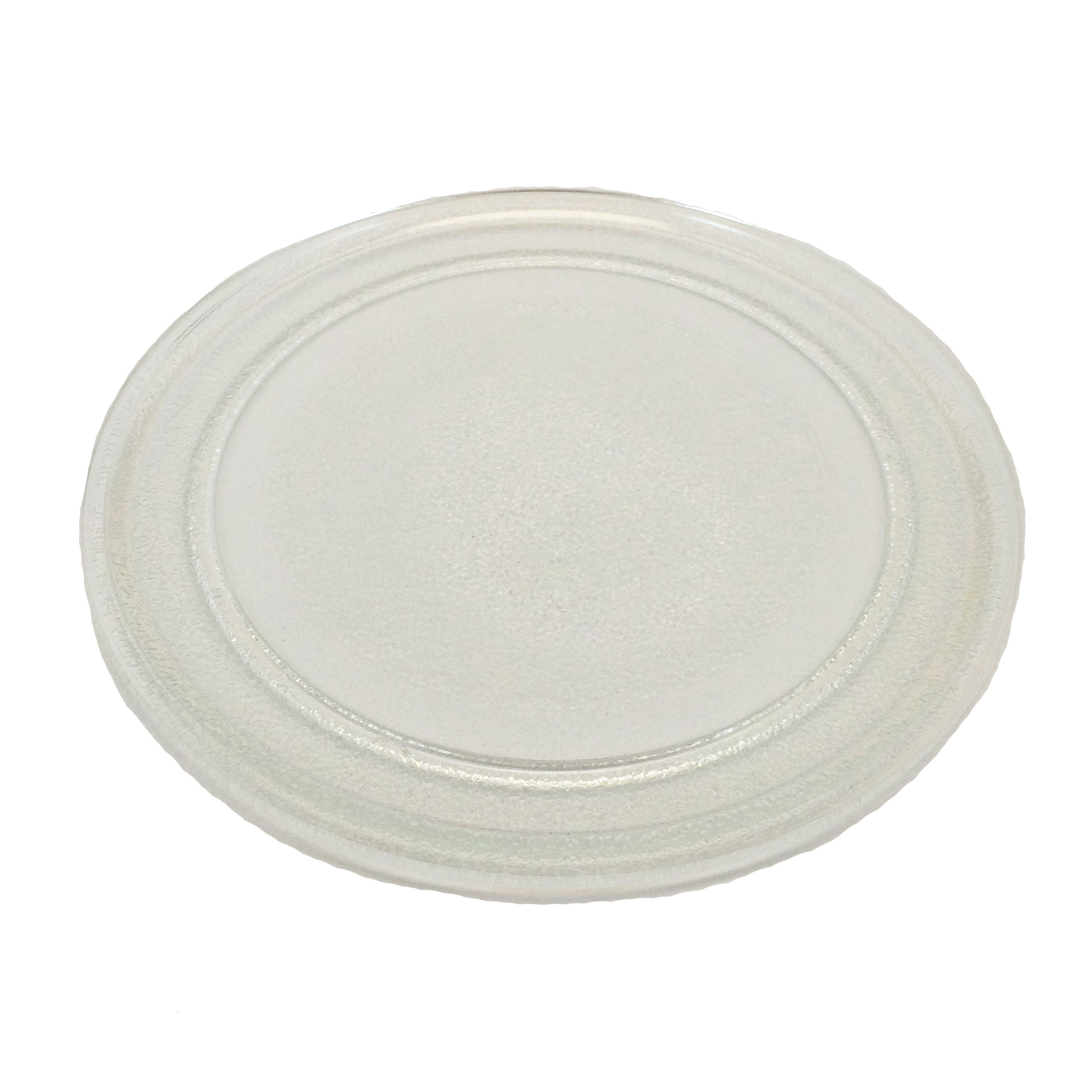 9.5'' Microwave Plate Glass For Sanyo EM-S105 Cookworks Pansonic Microwave Oven