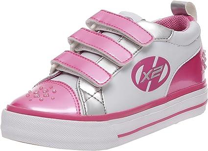 Heelys Sparkler Girls Roller Shoes