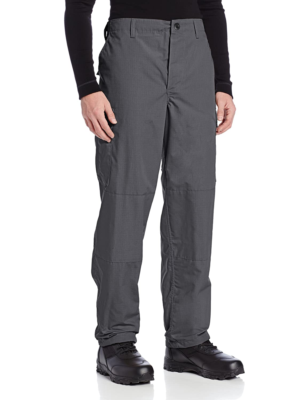 gris charbon XS Tru-Spec pour Homme Polyester Coton BDU Ripstop Pant