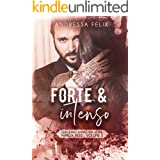 FORTE E INTENSO : Volume 2 ' (Família Reed Livro 5)