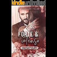 FORTE E INTENSO : Volume 2 ' (Família Reed Livro 3)