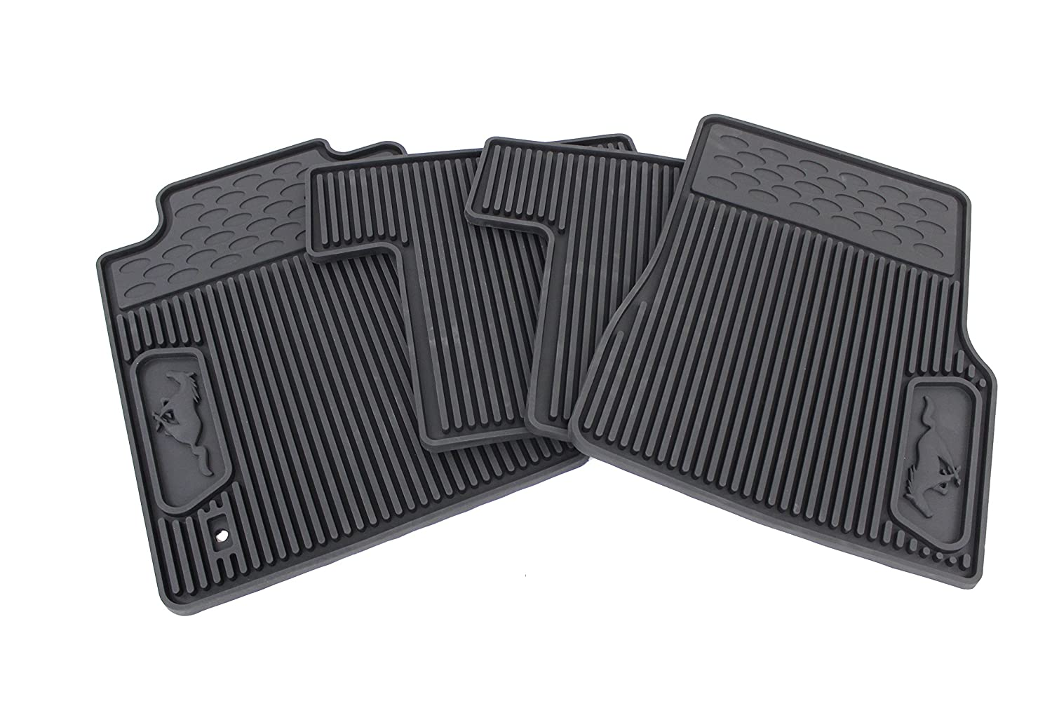Genuine Ford 6R3Z-6313300-A All Weather Floor Mat