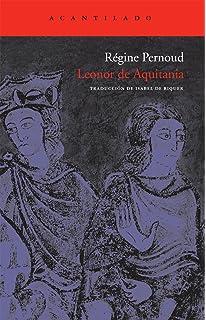 Leonor de Aquitania (El Acantilado)