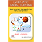 Lymphatic facial cupping: Basic lymphatic drainage for face Venus-Star protocol