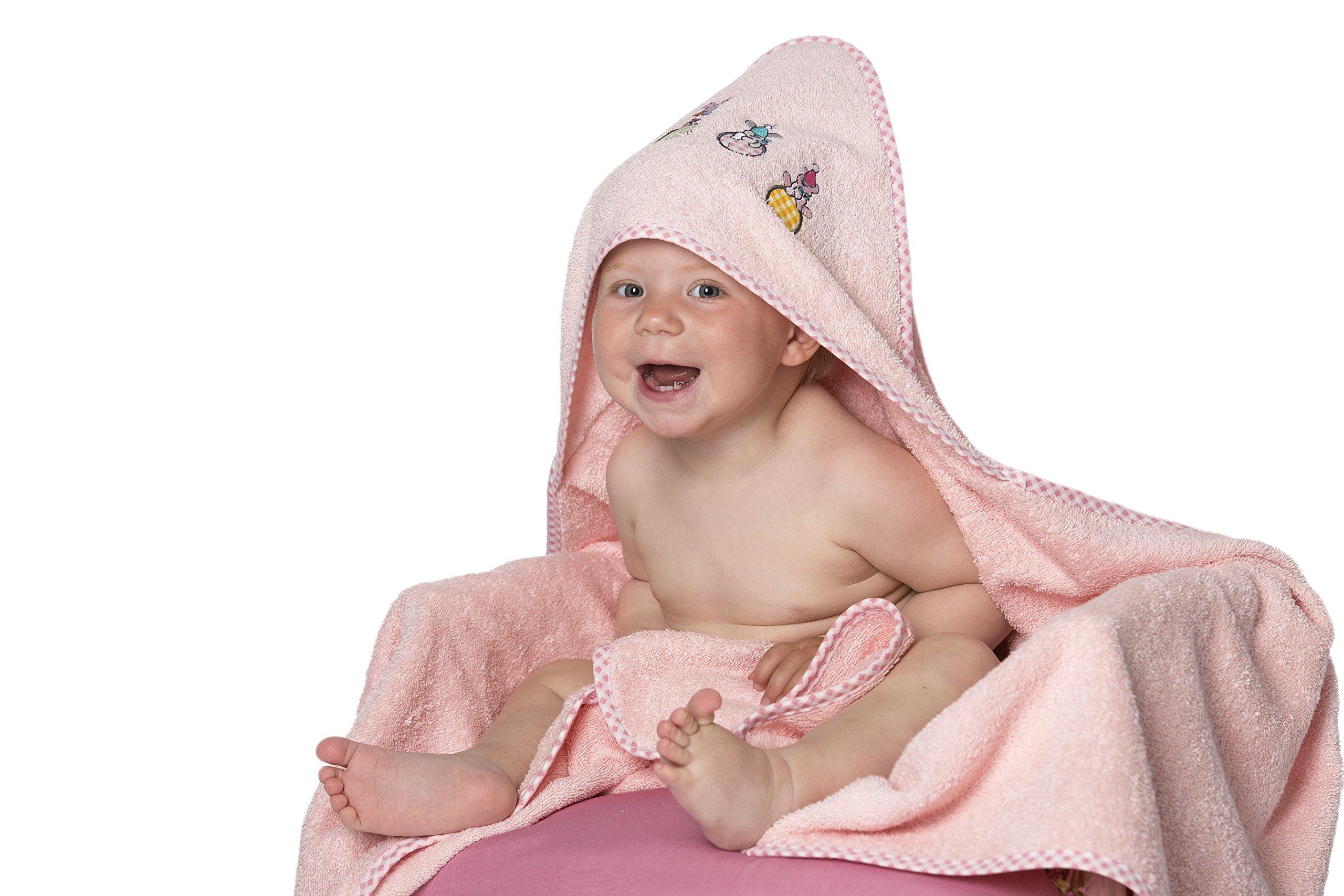 0679bac82962 Mejor valorados en Toallas de baño & Opiniones útiles de nuestros ...