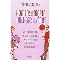 Homens São de Marte Mulheres Venus