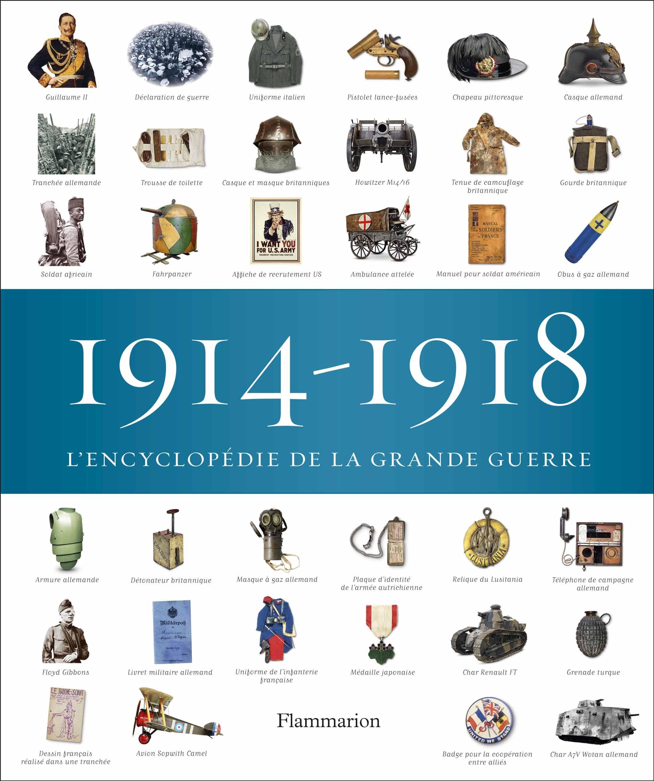 Amazon.in: Buy 1914-1918, l'encyclopédie de la grande guerre Book Online at  Low Prices in India | 1914-1918, l'encyclopédie de la grande guerre Reviews  & ...
