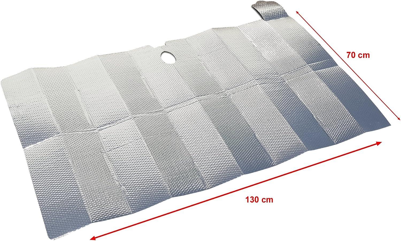 Ropre-Grande Premio Sonnenschirm 130 x 70 cm kompakt