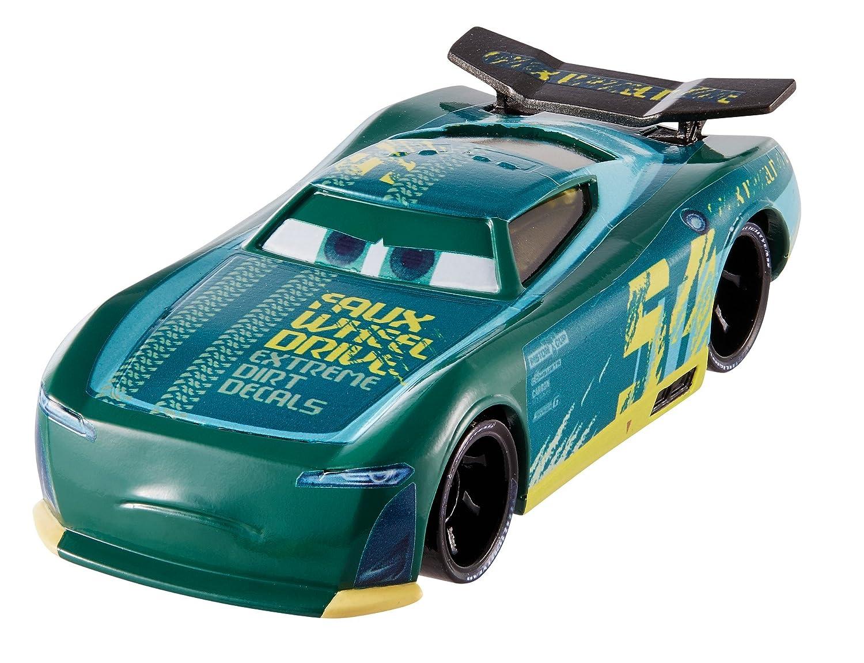 Disney Cars 3 Die Cast Vehicle Herb Curbler Englisch Version: Amazon ...