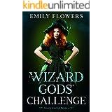 The Wizard Gods' Challenge (Iman's Journal Book 3)