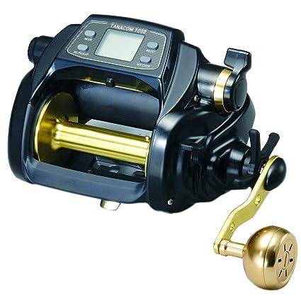 70243e0edc1 Amazon.com : DAIWA TANACOM 1000 Electrically operated : Sports & Outdoors