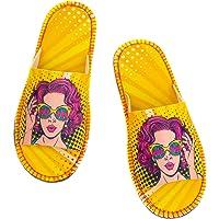 TWINS Fashion « Ibiza » Zapatillas de casa