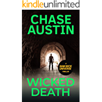 Wicked Death: Rogue Agent (Sam Wick Universe Book 8)