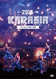 "KARA THE 4th JAPAN TOUR 2015""KARASIA"" [DVD]"