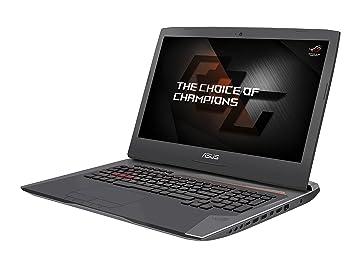 Asus ROG G752VS-BA185T 17 Zoll Notebook