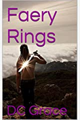 Faery Rings (The Amethyst Dragon Book 3) Kindle Edition