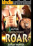 Alpha Protector's ROAR