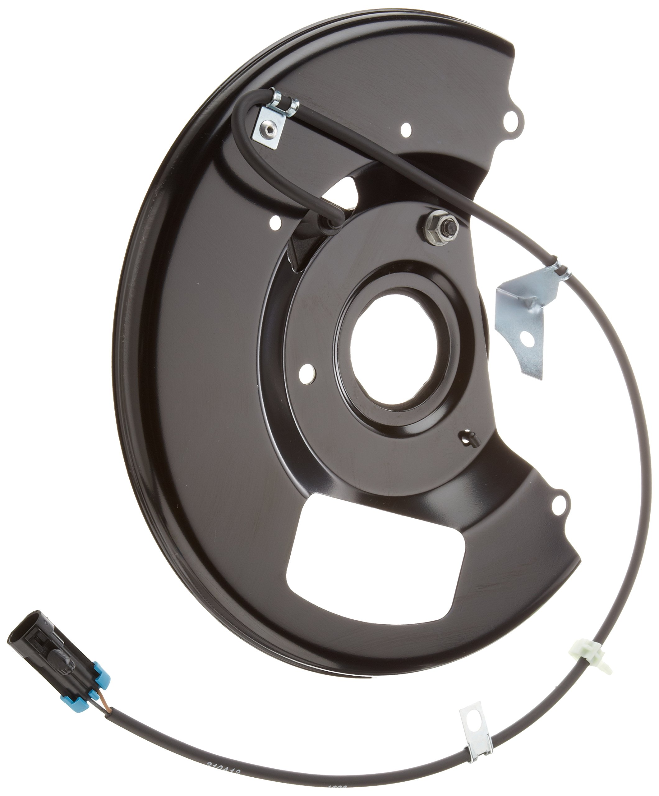 ACDelco 19211698 GM Original Equipment Front Passenger Side Brake Dust Shield by ACDelco
