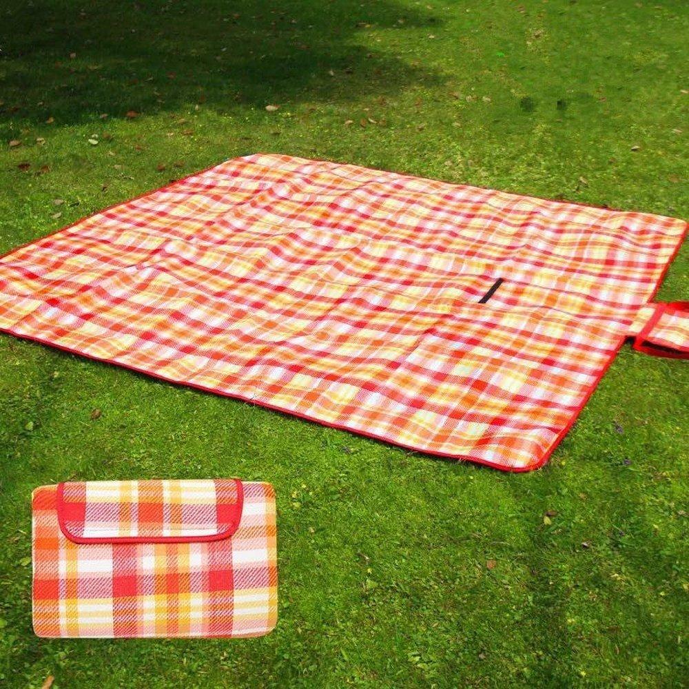 DOGYEARDAJI Outdoor Feuchtigkeit Pad Faltbare Faltbare Faltbare Wasserdichte Picknick Mat Tragbares Zelt Pad B07D15JF8F | Clearance Sale  51db08
