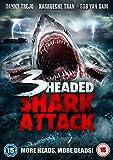 3-Headed Shark Attack [DVD]