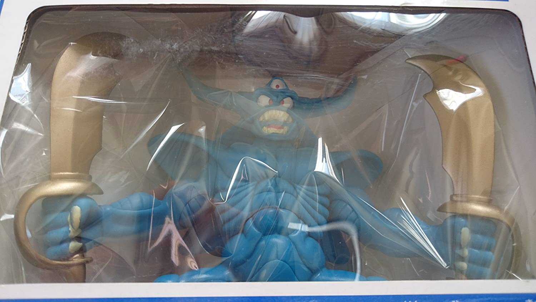 ドラゴンクエストふくびき所スペシャル X さいごの一枚で賞 エスターク(ブルーバージョン) 単品   B00A3UEK5S
