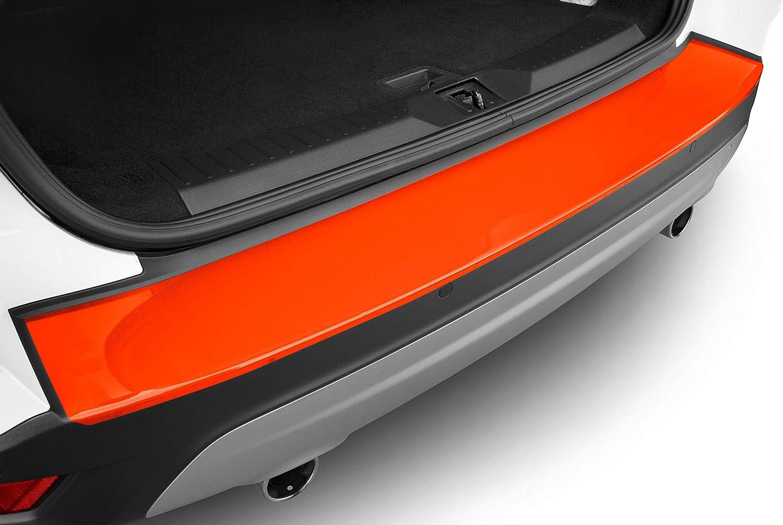 Luxshield Ladekantenschutz Folie Komplettset Kuga 2 Ii C520 Facelift I 2016 2019 Stoßstangenschutz Kratzschutz Lackschutzfolie Transparent Glänzend Selbstklebend Auto