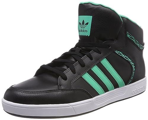 big sale 17bdc 6d4a1 adidas Varial Mid, Zapatillas de Skateboarding para Hombre  Amazon.es   Zapatos y complementos